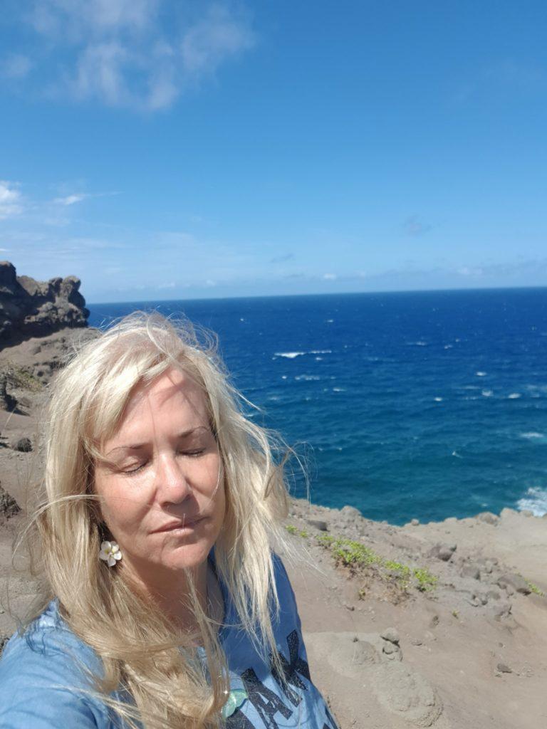 הוואי מסע רוחני